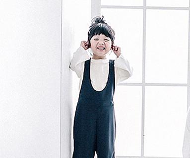 贝贝吊带裤婴儿_16C07