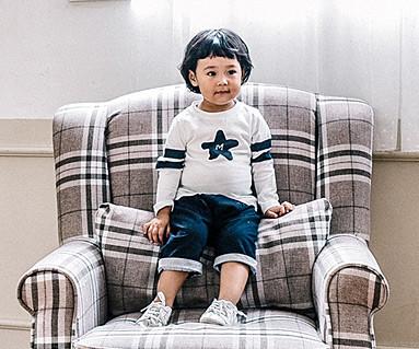 明星阵容婴儿长袖_16C13