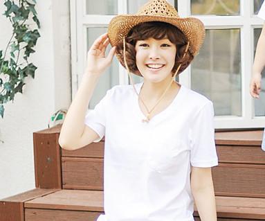 Kleen Kerin女士短袖身体_13B28