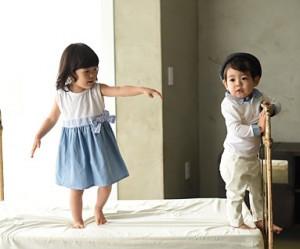 多风的家庭/孩子/ 15A06
