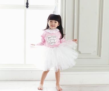 米莎宝宝裙子美国_14A17