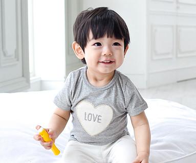 棉花宝宝短袖身体_15B15K