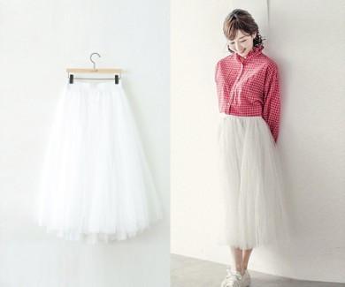 女式芭蕾舞裙子18A35 /大码衣服,女式服装